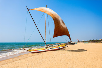 Negombo-Chilaw Tour