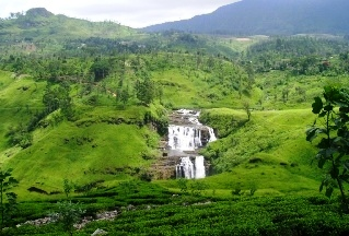 Nuwaraeliya Package