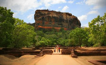 Sigiriya Package