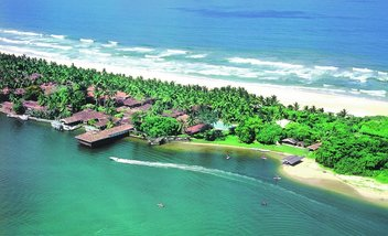 Bentota : The Tropical Paradise